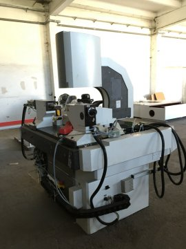 3D Coordinate Measuring Machine Heinrich Schneider SKM 500