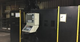 Commersal PTA Welding Machine ROBO 90